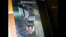 Otobüsten indirilip cesedi bulunan gencin görüntüleri ortaya çıktı