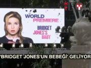 'Bridget Jones'un Bebeği' geliyor