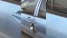 Dünyanın en güvenli otomobili