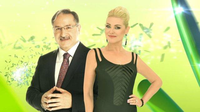 Zahide Yetiş ve Mustafa Karataş'la Cuma Sabahı