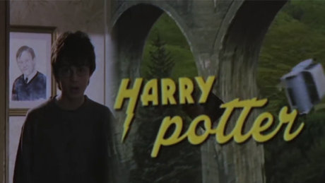 Harry Potter 90'larda bir sitkom olsaydı...