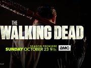 The Walking Dead yeni sezon fragmanı