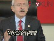 """Kılıçdaroğlu'ndan sert çıkış: """"Darbe fırsatçılığı..."""""""