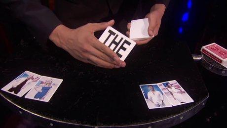 Sıra dışı kart numarası!
