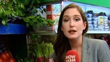 Show Ana Haber - 08.09.2016