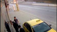 Polis hırsızı böyle yakaladı