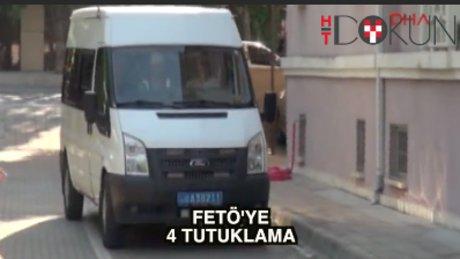 FETÖ'ye Muğla'da darbe