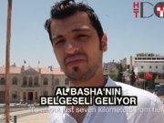 Suriye'de savaş muhabirlerinin gözü kulağı: Al Basha