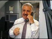 Ulaştırma Bakanı Arslan yolcuların bayramını kutladı