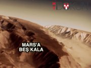 Kızıl Gezegen için Avrasya işbirliği