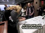 Türkiye, tarihini geri topluyor