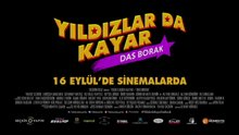 Yıldızlar da Kayar - Das Borak - fragman