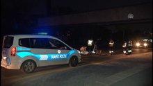 Başkentte caddede kadın cesedi bulundu