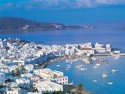 Çeşme ve Yunan adalarında tatil yapmak ne kadara mal oluyor?