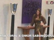 Ömür Sabuncuoğlu Bensu Soral Röportajı
