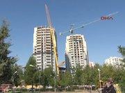Diyarbakır'ın ikiz kuleleri, savaş uçakları için tıraşlanıyor