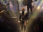Tarkan, EXPO 2016 Antalya'da konser verdi
