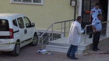 Kocaeli'de park kavgası: 2 yaralı
