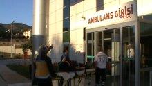 Çorum Kargı'da kaza: 1'i çocuk 7 kişi yaralandı