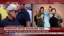 Edip Akbayram Tarık Akan'ı anlattı