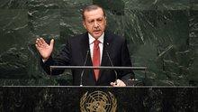 Cumhurbaşkanı Erdoğan BM Genel Kurulu'nda konuştu!