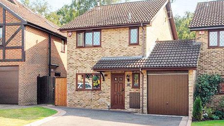 Harry Potter'ın evi satışa çıktı