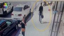 Polis kılığında 75 bin liralık vurgun!