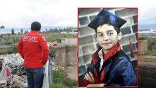 Küçük Mustafa Enes'ten acı haber geldi