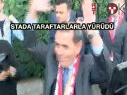 Beşiktaş - Galatasaray derbisi öncesi ilginç anlar