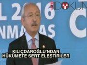 """Kılıçdaroğlu: """"İstikrarsızlık istikrar haline geldi"""""""