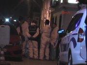 Beyoğlu'nda Fas uyruklu bir kadın evinde ölü bulundu