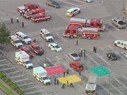 ABD'de alışveriş merkezinde silahlı saldırı