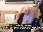 FETÖ İstanbul'u 4 eyalete ayırmış!
