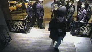 ONUR ÖZBİZERDİK BÖYLE GÖZALTINA ALINDI!