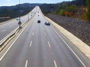 Mudanya'da MOBESE'ye yansıyan ilginç kazalar