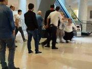 Anadolu Adalet Sarayı'nda yumruklu kavga