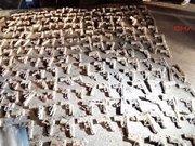 Üsküdar'da toprağa gömülü yüzlerce silah bulundu