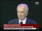 İsrail'in eski Cumhurbaşkanı Peres hayatını kaybetti