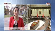 AK Parti'de kritik 'FETÖ' toplantısı