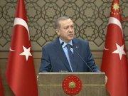 Erdoğan'dan 'Moody's' açıklaması