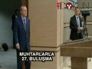 """Erdoğan: """"1920'de Sevr'i gösterip 1923'te Lozan'a ikna ettiler. Zafer mi bu?"""""""