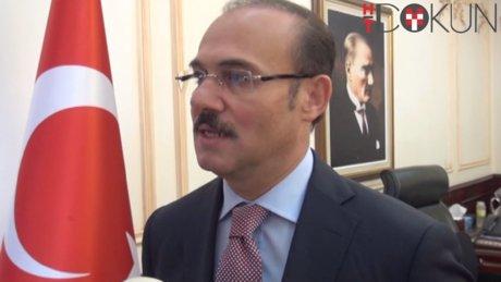 Yozgat Valisi: OHAL kapsamında kapattık