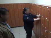 Silivri cezaevi'ndeki FETÖ operasyonun görüntüleri ortaya çıktı