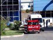 Aydın'da jeotermal enerji santralinde patlama