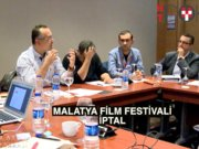 Malatya Film Festivali iptal edildi