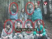 Öldürülen 6 teröristten üçü gri listedeymiş!
