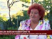 Selda Bağcan HABERTÜRK'te