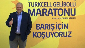Turkcell'in barış maratonu