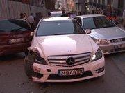 Polisten kaçan Iraklılar ortalığı savaş alanına çevirdi