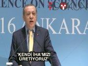 """Cumhurbaşkanı Erdoğan: """"Ah ah bunlar söz verir, yerine getirmezler."""""""